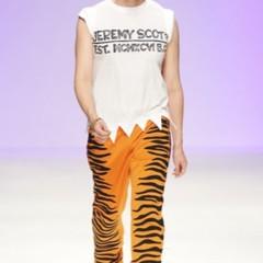 Foto 9 de 9 de la galería jeremy-scott-primavera-verano-2010-en-la-semana-de-la-moda-de-londres en Trendencias Hombre