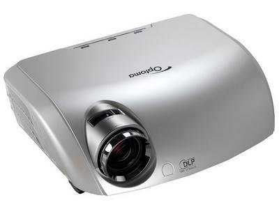 HD81, proyector HD