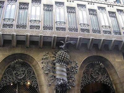 El Palau Güell vuelve a abrir sus puertas