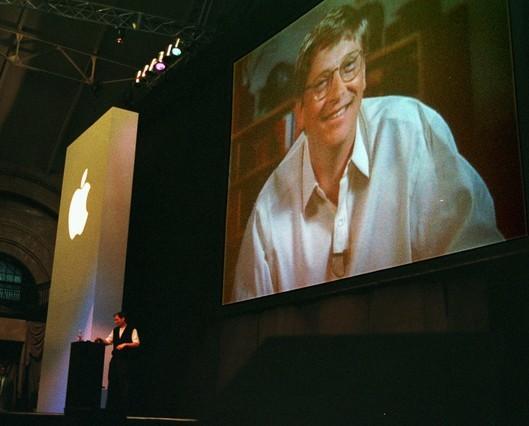 Foto de Historia de Apple (19/26)