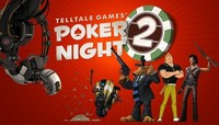 Un vistazo a los ítems desbloqueables de 'Poker Night 2'