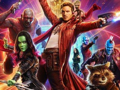 'Guardianes de la Galaxia Vol. 2', review: Vuelve la space-zarzuela