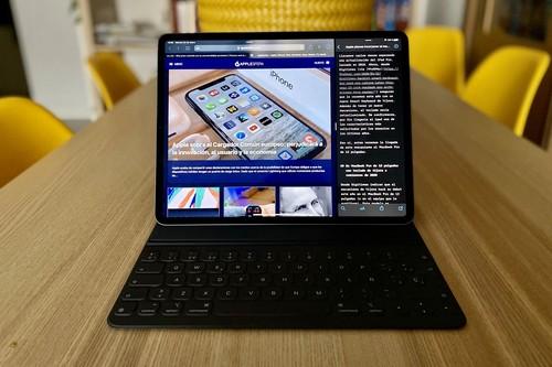 Un mes con el iPad Pro de 13 pulgadas en su décimo aniversario
