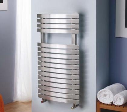 Las toallas calentitas