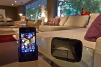 Panasonic le pone Android a sus teléfonos para casa ... o fuera