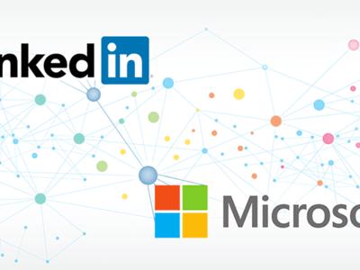 Microsoft sigue apostando por la compra de LinkedIn y ofrece a la UE concesiones para Outlook