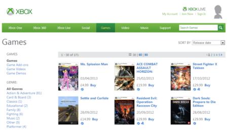 La compra de juegos con PC MarketPlace echa el cierre a finales de agosto