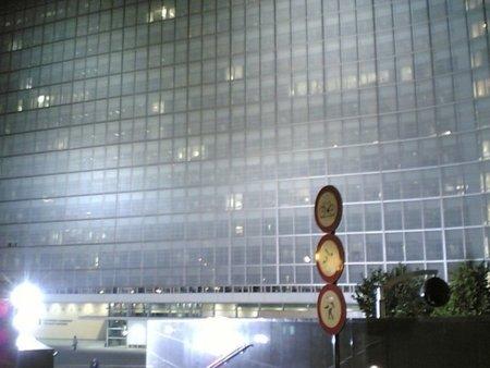 La sombra de Hadopi conquista Europa gracias al Informe Gallo y el secretismo de Bruselas