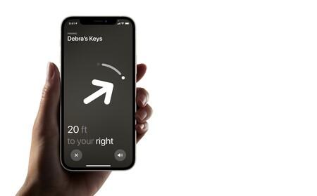 Realidad aumentada en la app Buscar, esto es lo que explora una nueva patente