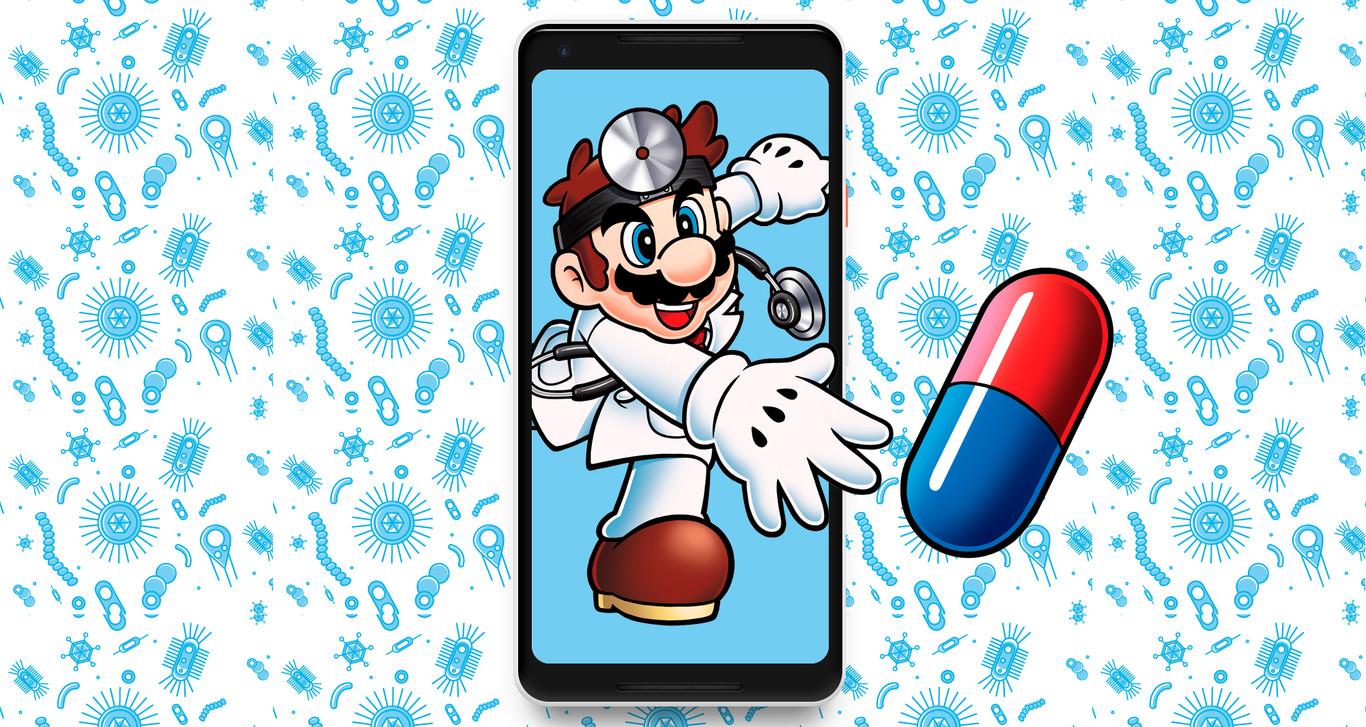 eliminar virus de celular lg