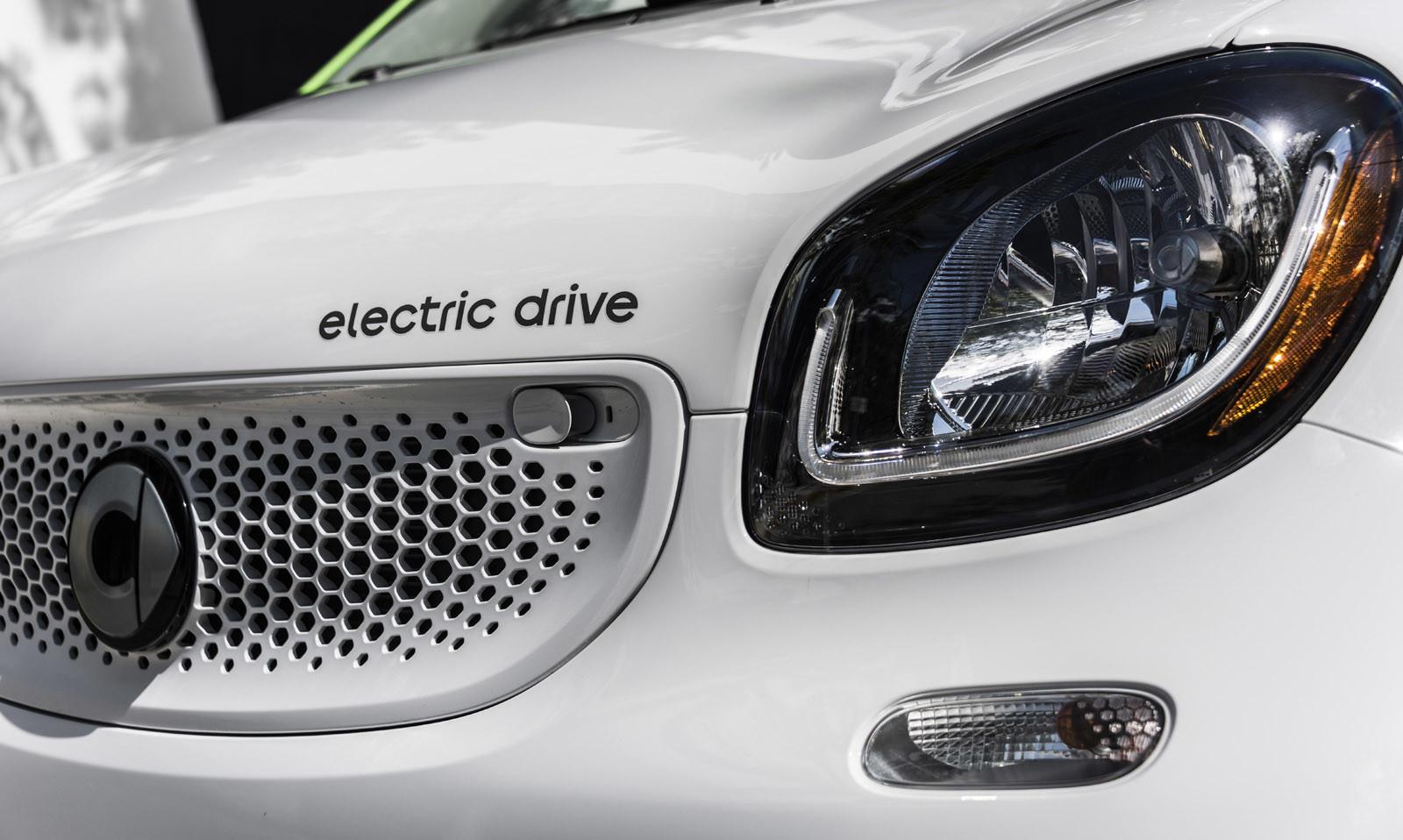 Foto de smart fortwo Electric Drive, toma de contacto (162/313)