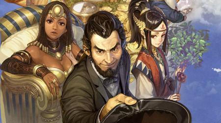 En diciembre dominarás el mundo desde PS Vita con  Civilization Revolution 2 Plus