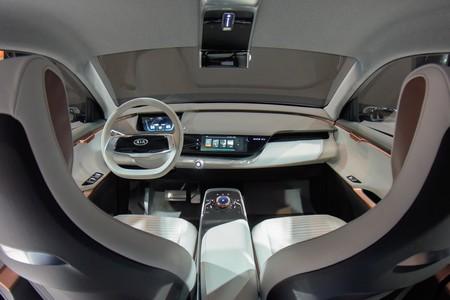 Kia Niro Ev Concept Interior1