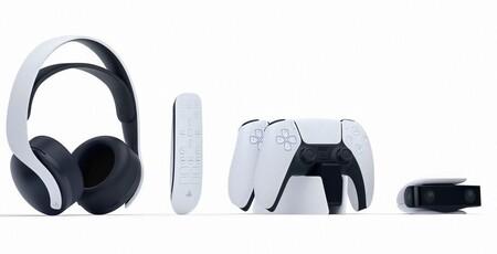 Estos son los precios del DualSense, accesorios y juegos del PS5 en México
