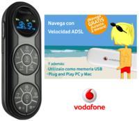 "Nuevo ""módem usb"" de Vodafone: Toshiba G450"
