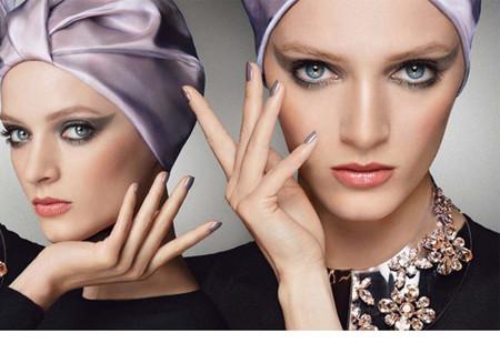 """La colección """"Dior Mystic Metallics"""", para el próximo otoño"""