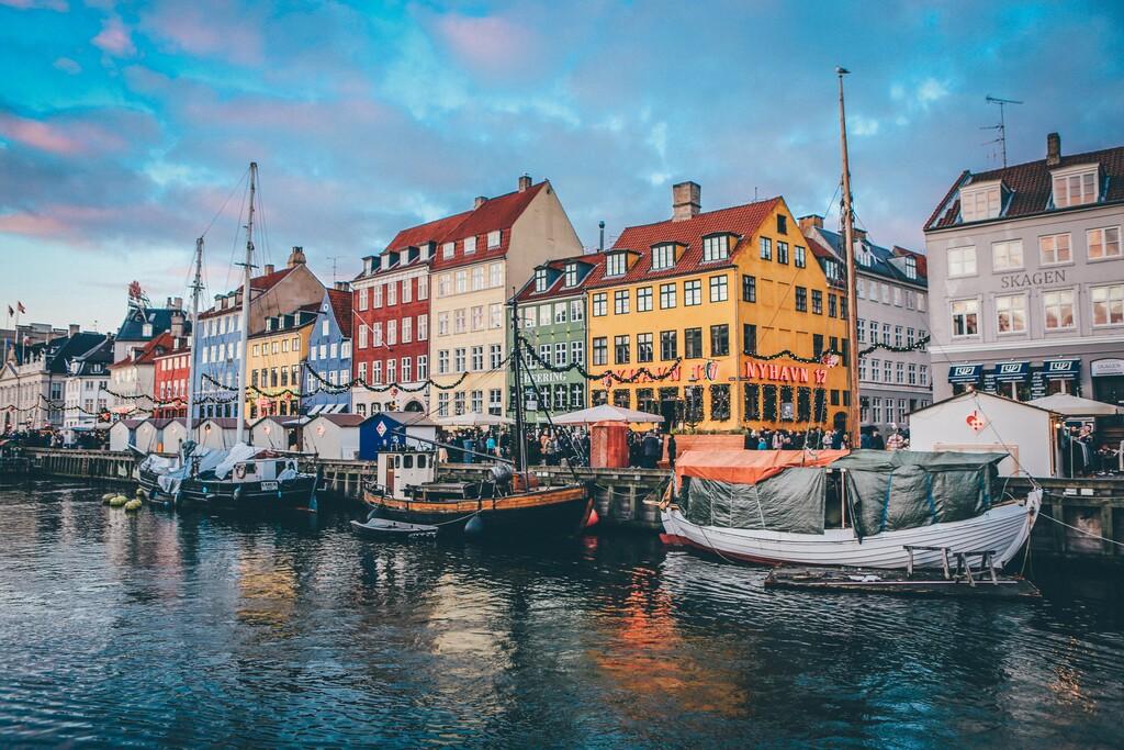 Algo huele a podrido en (la energía de) Dinamarca: la