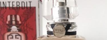 L'Interdit Edition Couture de Givenchy, un maravilloso perfume por dentro y por fuera que nos ha conquistado