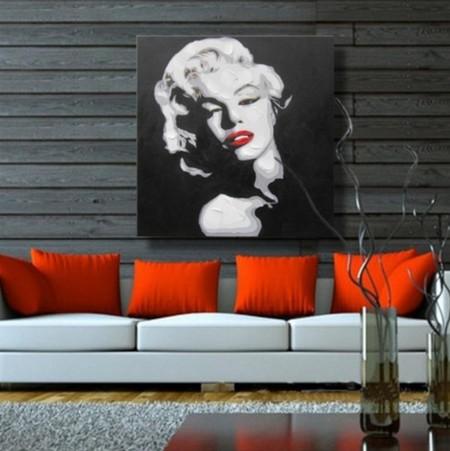 Marilyn Monroe Sofas