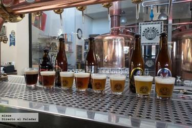 Birra e Blues, deliciosas cervezas artesanales al lado del mar