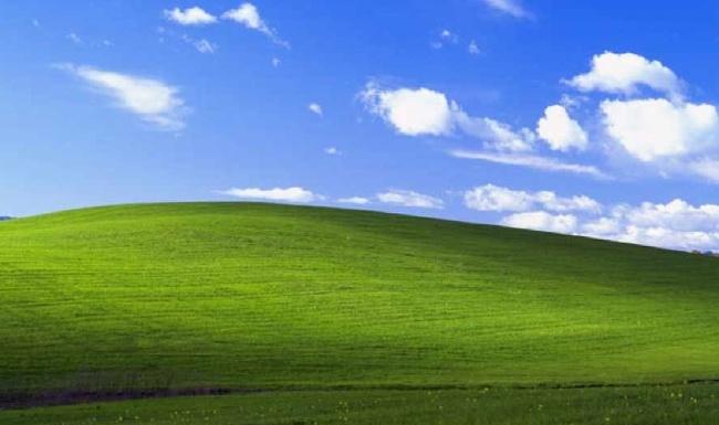 windows xp microsoft