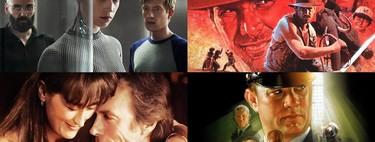 Las 11 mejores películas para ver gratis en abierto este fin de semana (10-12 de julio): 'Ex Machina', 'La milla verde' y más