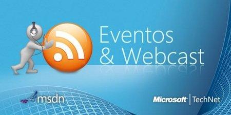 Próximos Webcast de Microsoft para la empresa