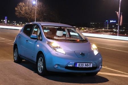 Nissan LEAF cierra un excepcional mes de mayo con más de 3.000 unidades vendidas en Estados Unidos