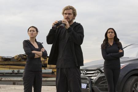 Lo que llega nuevo en marzo a Netflix, HBO, Wuaki, Filmin y Amazon
