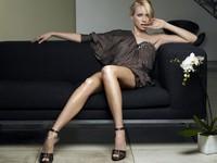 Naomi Watts estará en las tres secuelas de 'Divergente'