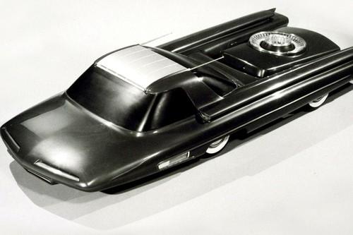 La década de 1950 fue muy loca, y los coches nucleares son el ejemplo perfecto de cómo se nos fue la pinza con la energía atómica
