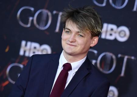 Jack Gleeson, Joffrey en 'Juego de tronos', volverá a actuar por primera vez desde su marcha de la serie de HBO