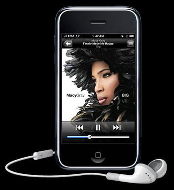 Nuevas imágenes y vídeos oficiales del iPhone: El día se acerca