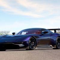 Alguien ya se quiere deshacer de su Aston Martin Vulcan y lo subastará el próximo 18 de agosto