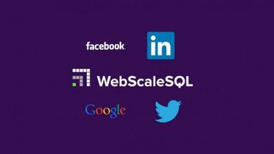 WebScaleSQL, el proyecto libre de Facebook, Twitter, Google y Linkedin para hacer MySQL más escalable