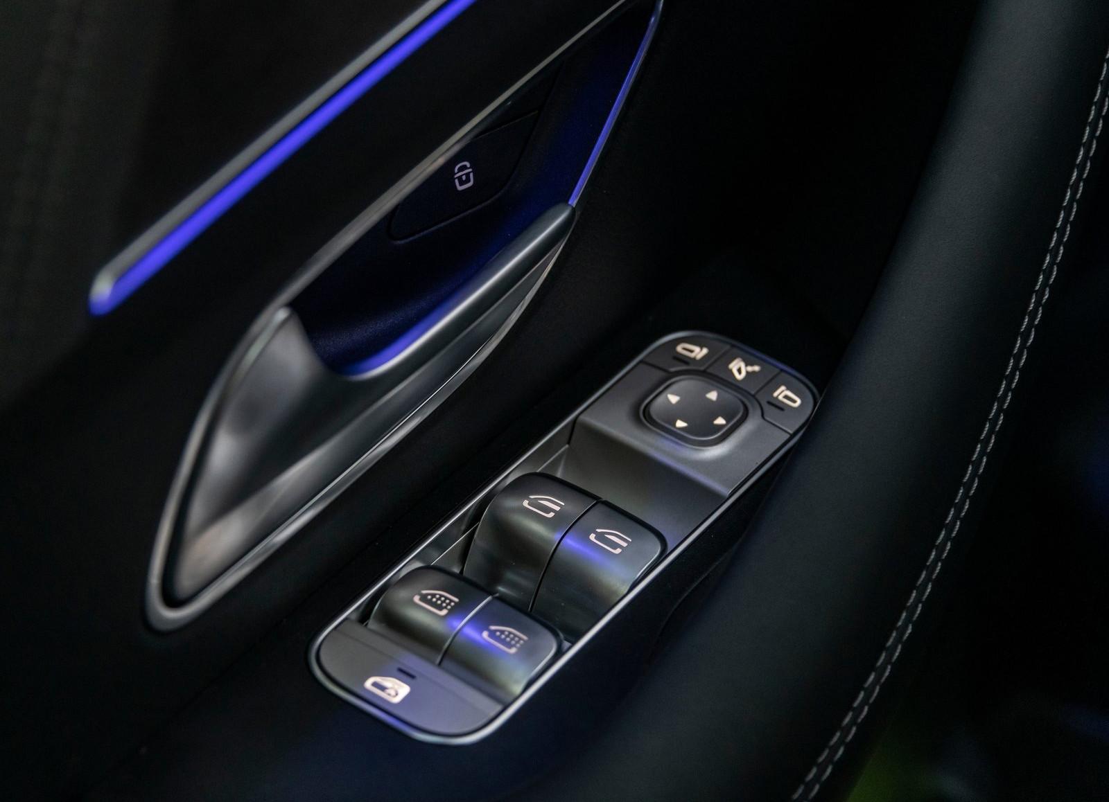 Foto de Mercedes-Benz GLS (21/22)