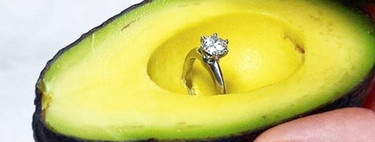 La generación millennial ha encontrado su forma favorita de proponer matrimonio: con aguacates