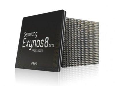 Samsung prepara un SoC, Exynos 8890, que podría sacar dos cuerpos de ventaja al resto: 103.000 puntos Antutu