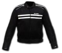 Suomy Stripe, chaqueta de verano con un toque diferente