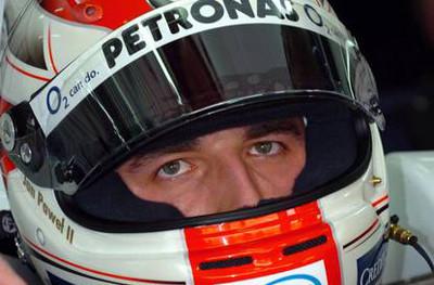 Kubica preferiría no prescindir del control de tracción