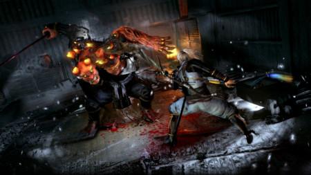 Nioh, el Dark Souls de Team Ninja se prepara para su demo Alfa en PlayStation 4