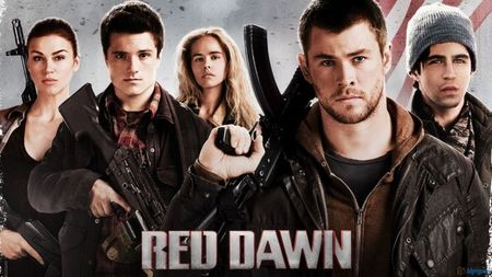 'Red Dawn', directa al olvido