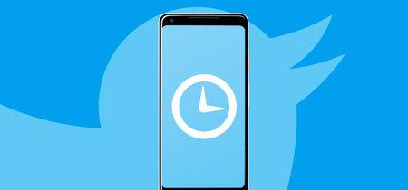 Twitter para Android ya permite activar el orden cronológico, te contamos cómo