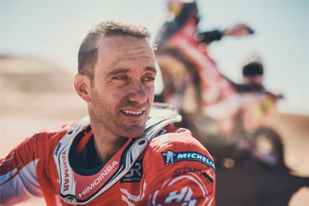 Gerard Farres Dakar 2018 1