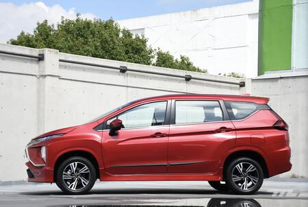 Mitsubishi Xpander Opiniones Prueba Mexico 6