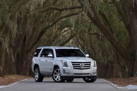 Cadillac Escalade Con Aple Carplay 1