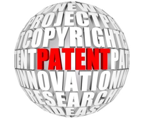 Estos tres países son responsables de más del 60% de las patentes ...