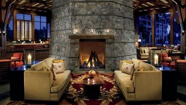 7 hoteles con chimenea para escapadas de invierno