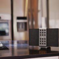 BenQ apunta alto en el mercado de audio con bocina electrostática TreVolo