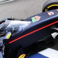 Red Bull Aeroscreen: ¿Podrá ser esta la opción más viable para 2017?
